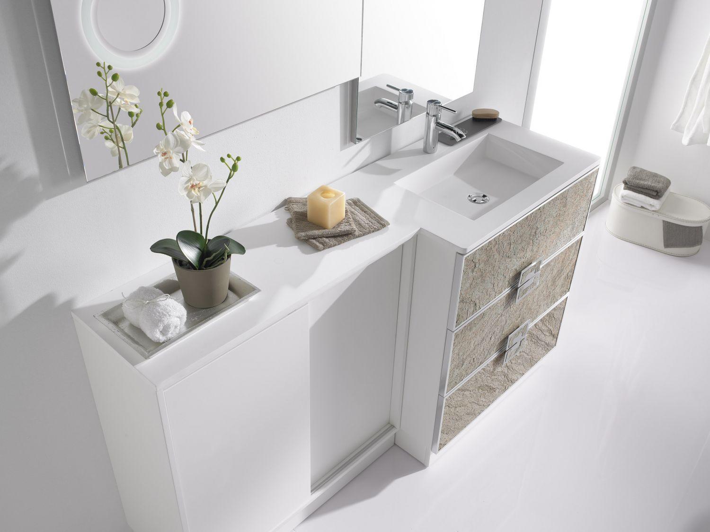 Neo ikebe fabrica de muebles de ba o a medida lavabos for Fabrica muebles bano