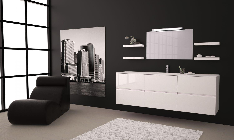 Neo ikebe fabrica de muebles de ba o a medida lavabos - Muebles de lavabo a medida ...
