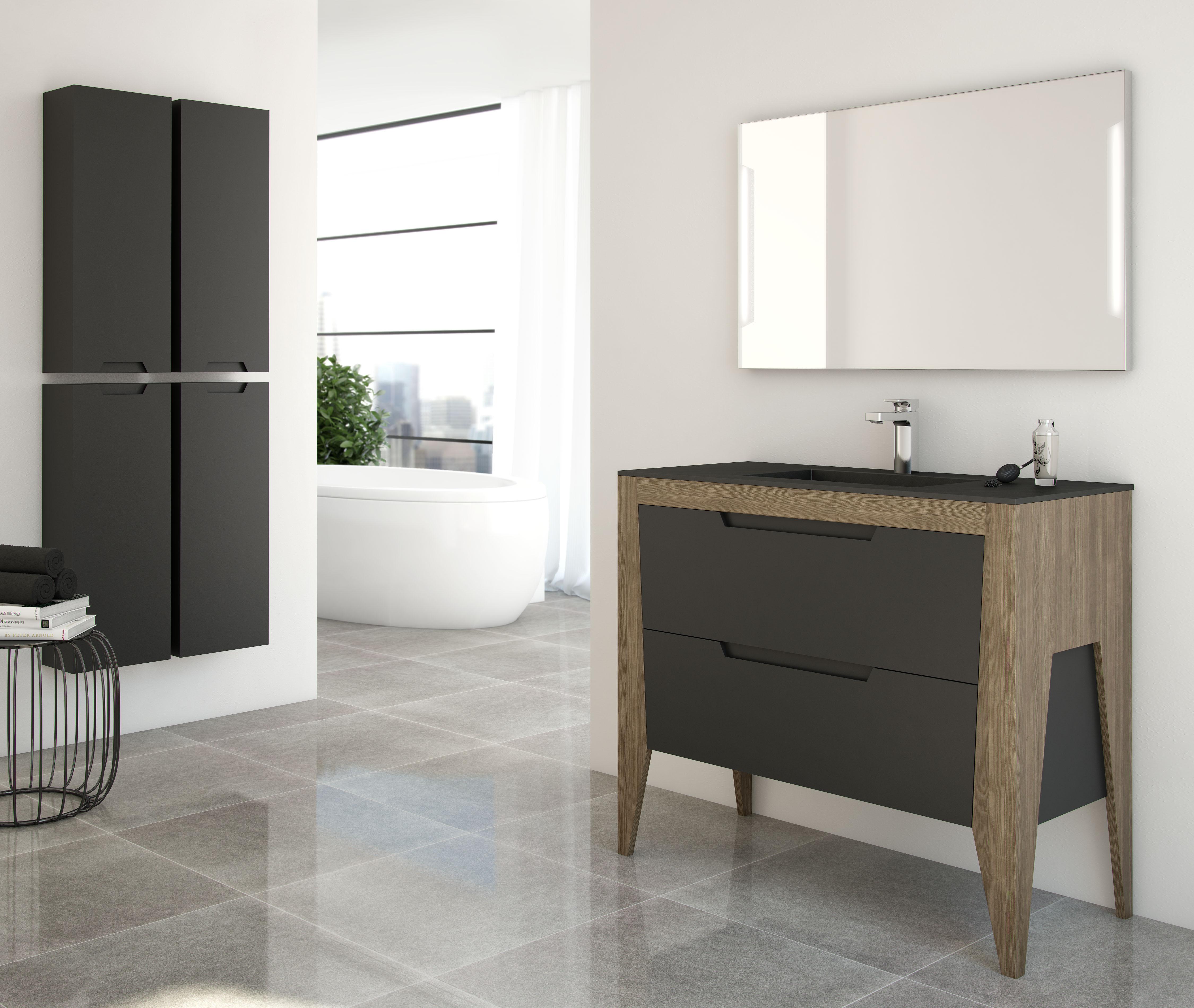 Deko provisional ikebe fabrica de muebles de ba o a - Muebles de lavabo a medida ...