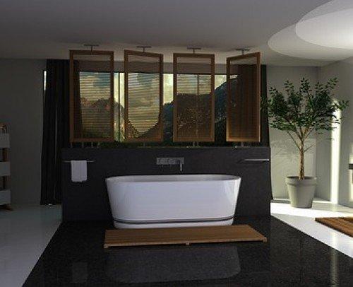 Fabricante de muebles de  baño de diseño