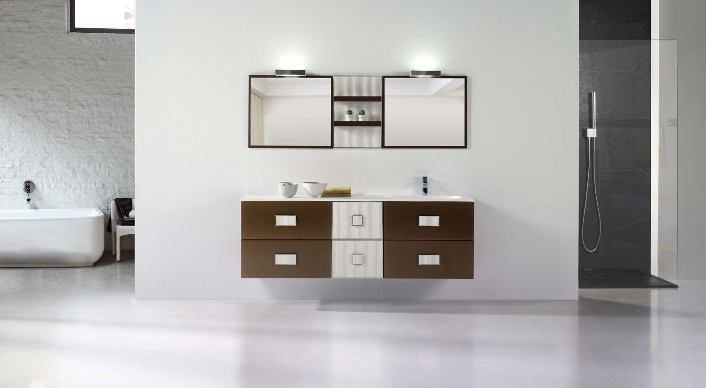 NEO :: Mobiliario Baño :: Ikebe, fabrica de muebles de baño a medida, lavabos...
