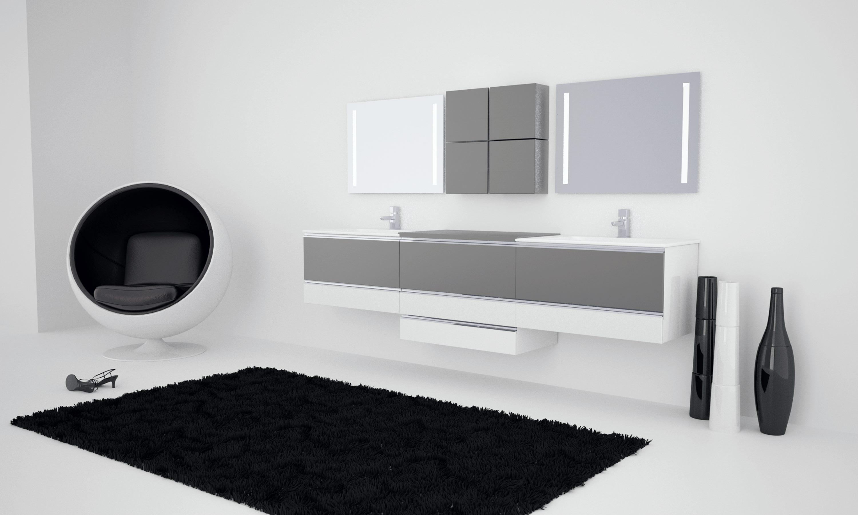 Loft mobiliario ba o ikebe fabrica de muebles de for Mobiliario bano barato