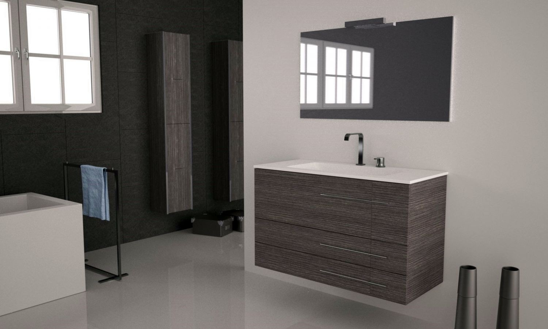 Loft mobiliario ba o ikebe fabrica de muebles de for Fabrica muebles bano