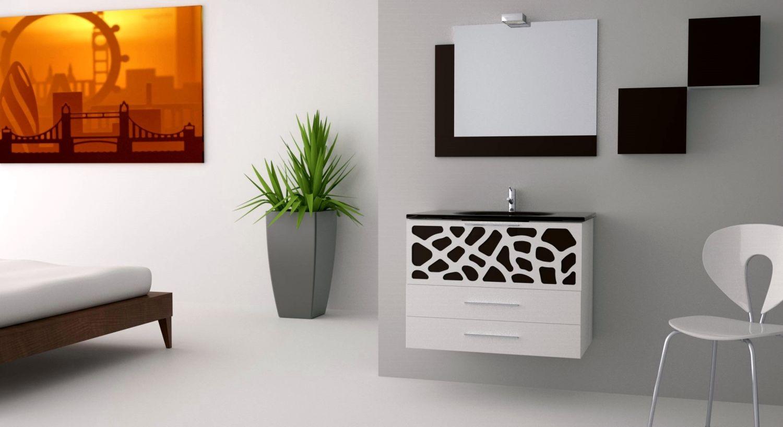Loft mobiliario ba o ikebe fabrica de muebles de for Mobiliario bano