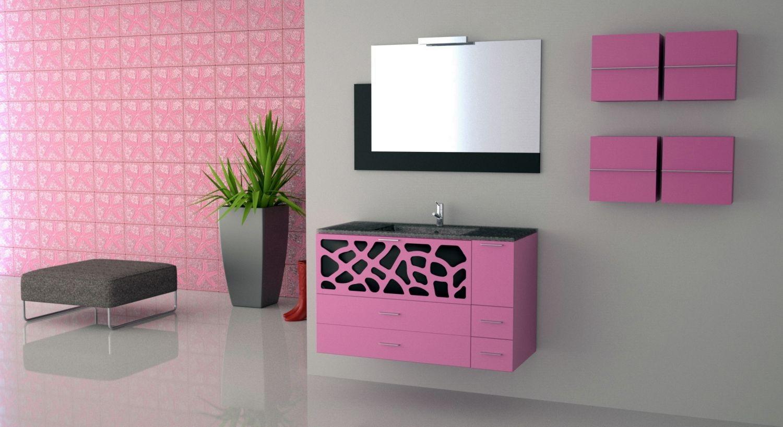 Loft mobiliario ba o ikebe fabrica de muebles de - Muebles de lavabo a medida ...