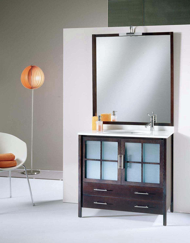 Clasic mobiliario ba o ikebe fabrica de muebles de for Mobiliario bano barato