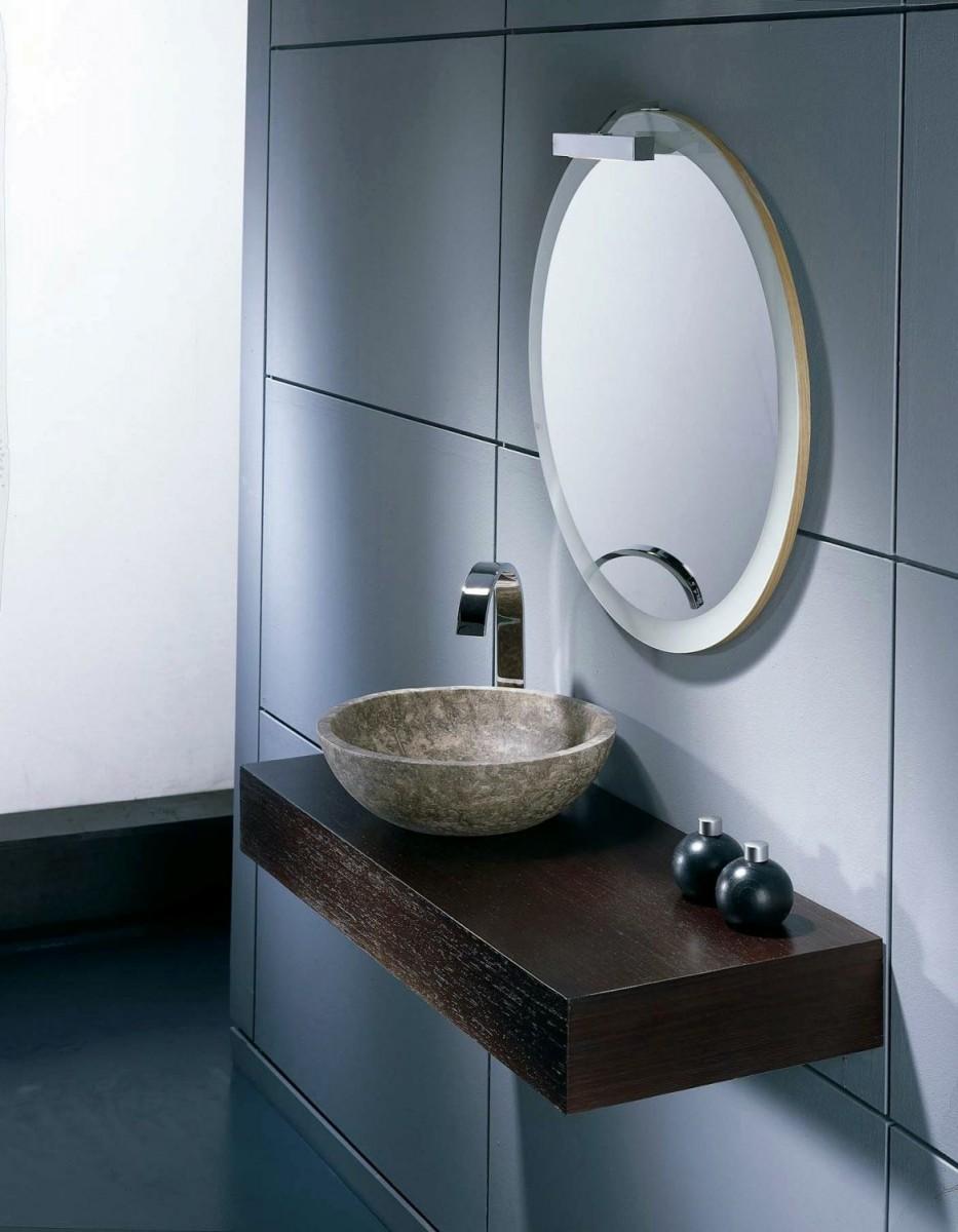Encimeras ba o wengue - Encimeras lavabos bano ...