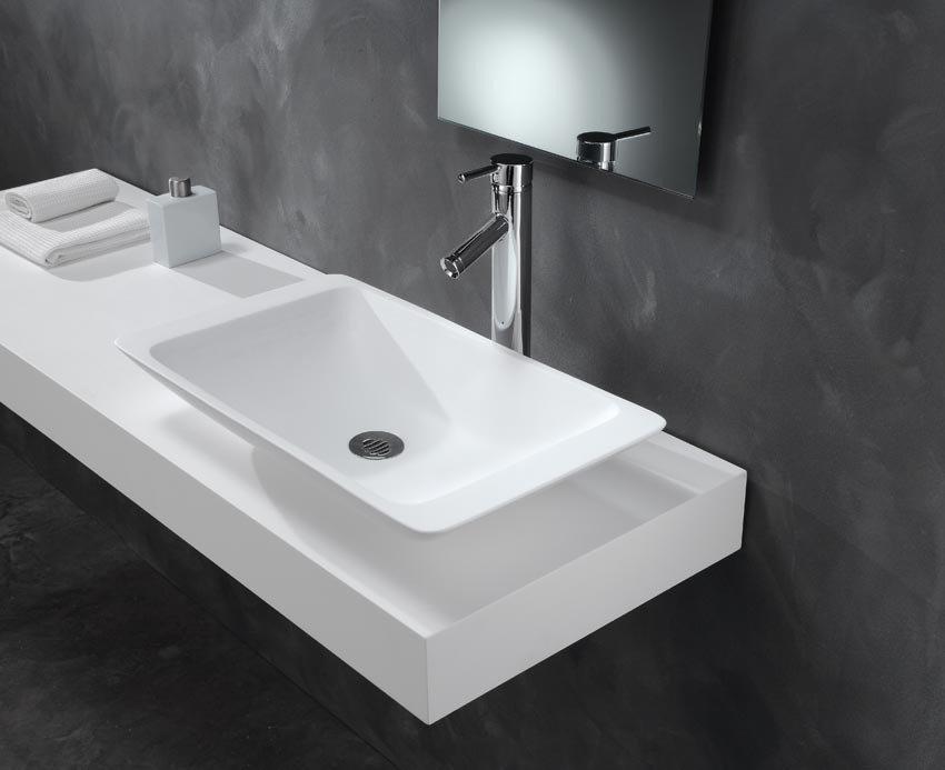 Cover carga mineral lavabos lavabos sobreencimera - Lavabos sobre encimera ...