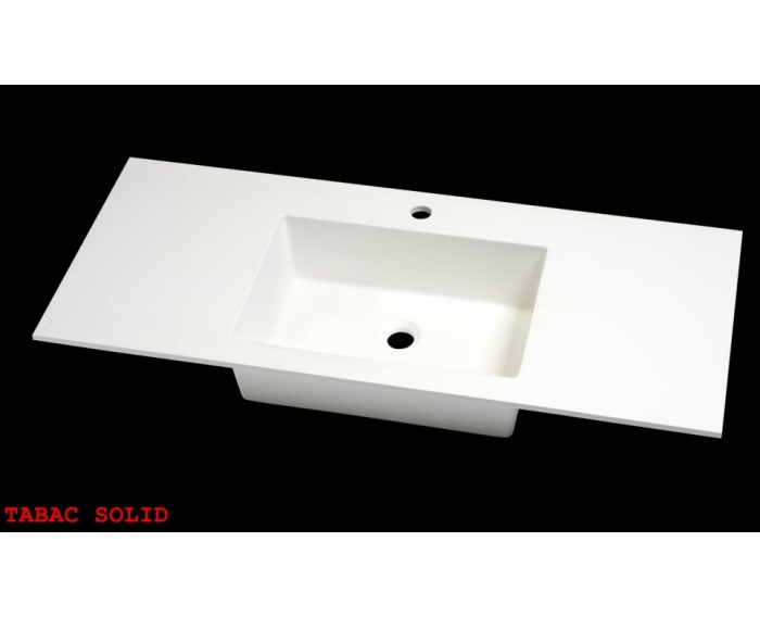 Lavabo TABAC SOLID