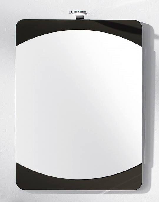 Espejo tahis marco horizontal espejos espejos for Espejo horizontal