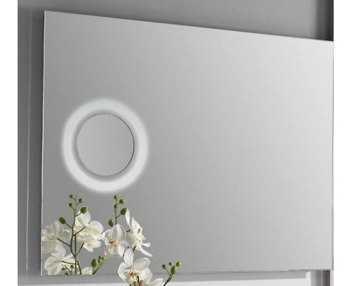 Espejo CLOE Aumento + LED