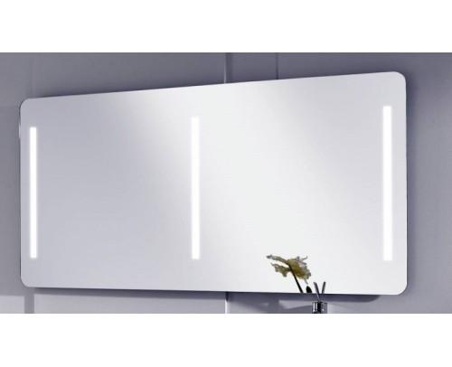 Espejo CLAN LED 3F