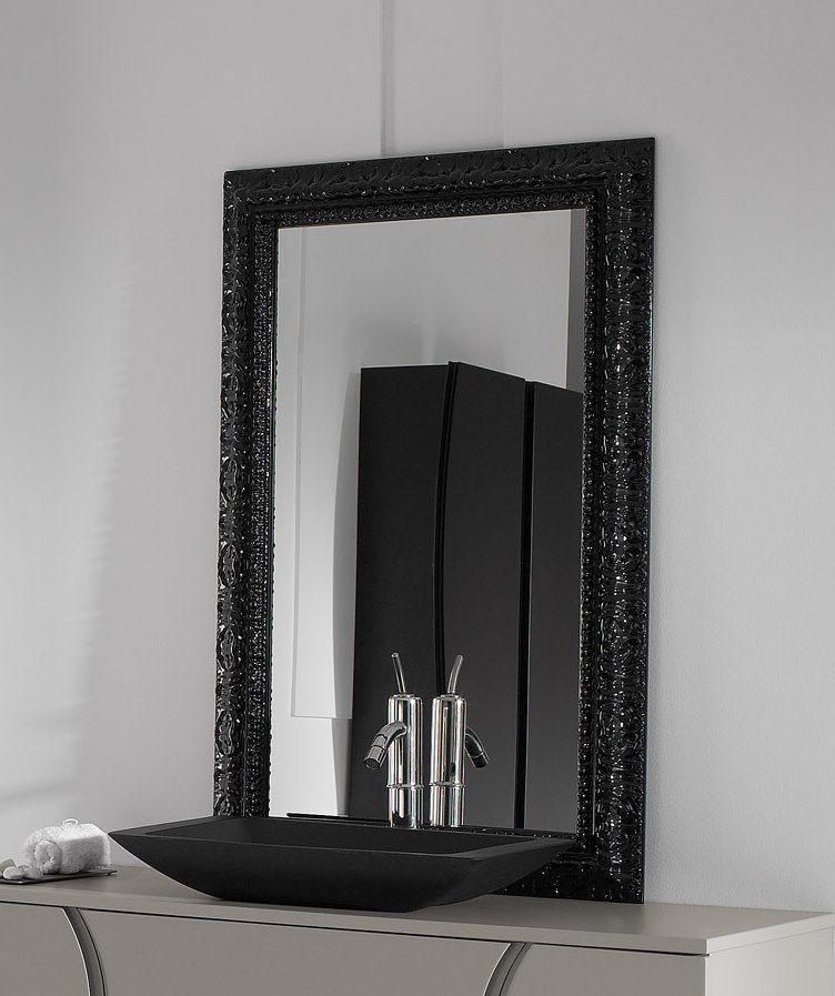 Espejo alex espejos espejos iluminaci n ikebe - Iluminacion espejo bano ...