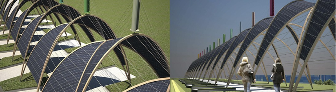 2006 - 6 Vivendes, Els trànsits :: Plurifamiliars :: Estudio de Arquitectura Josep Blesa