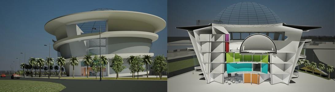 Enllaços :: Estudio de Arquitectura Josep Blesa