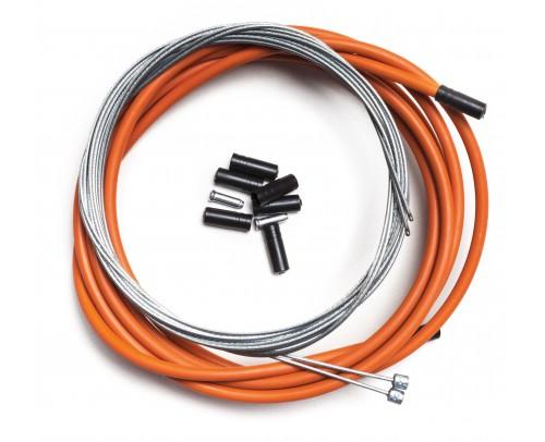 Kit de cambio wolf funda y cable