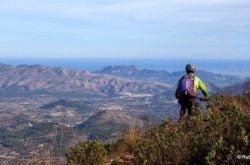 ruta montain bike benicadell