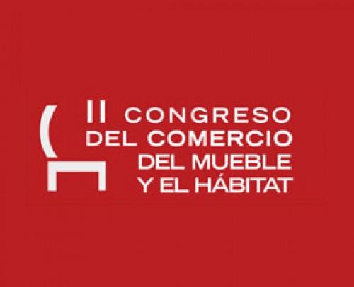 Ismael Quintanilla. II Congreso del Comercio del Mueble y el Hábitat