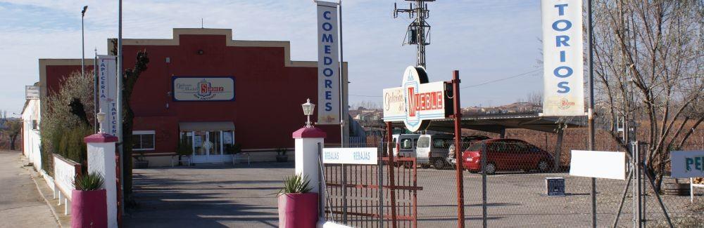 Conócenos. Somos tu Tienda de Muebles en San Antonio ( Requena ), cerca de Utiel