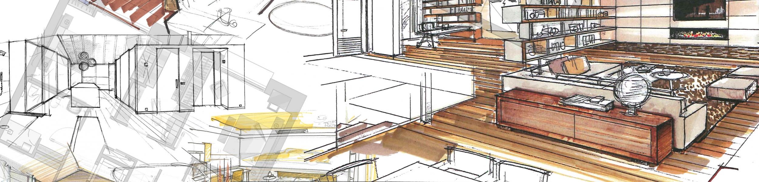 Estudio d az cano interior design estudio de - Estudio interiorismo valencia ...