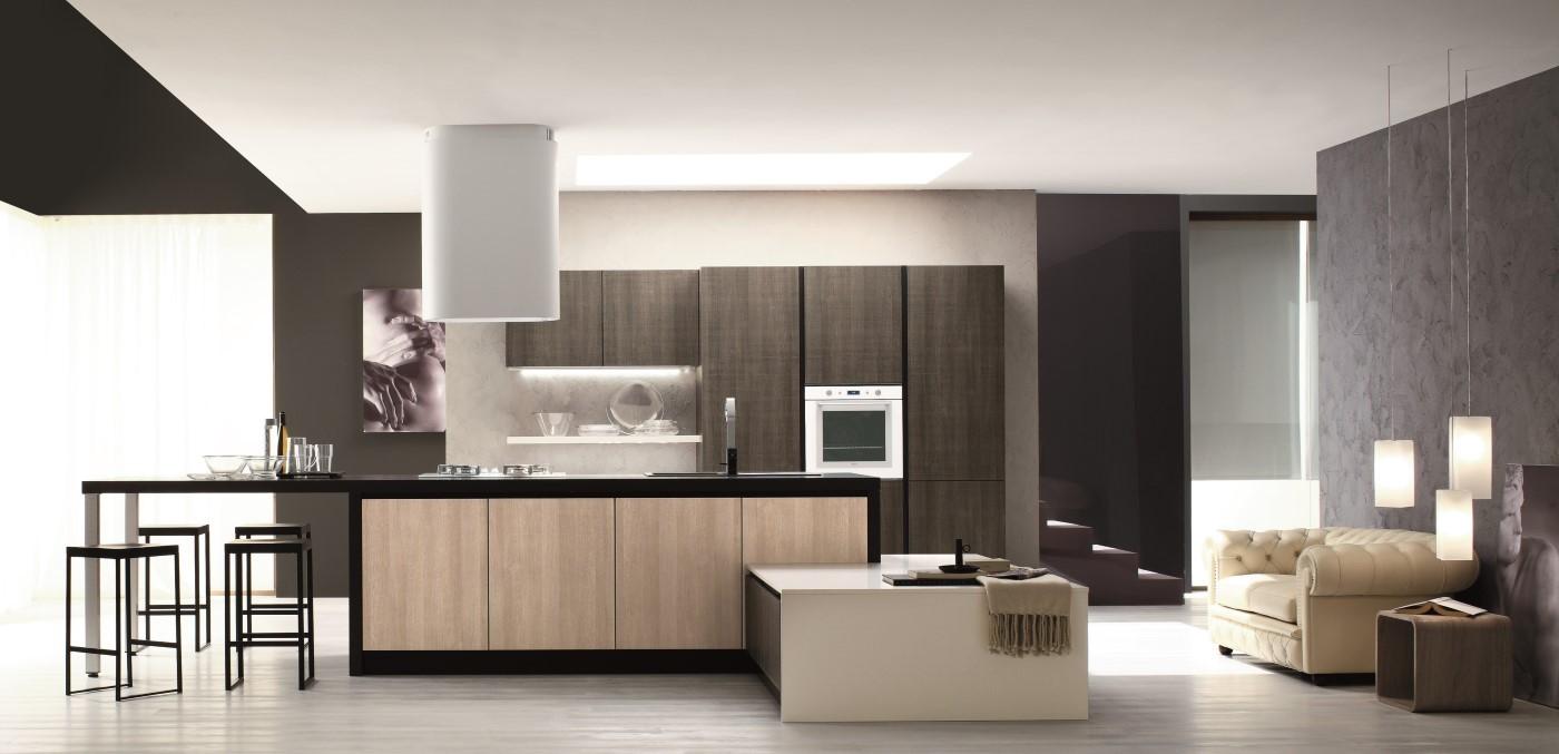 Cocinas muebles de cocina y armariadas de cocina online - David moreno interiores ...
