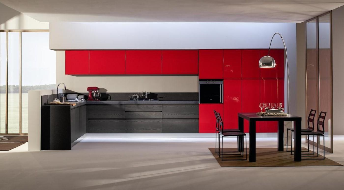 Cocinas muebles de cocina y armariadas de cocina online en valencia - David moreno interiores ...