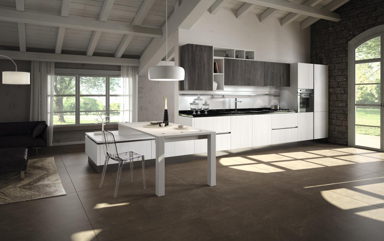 Cocinas, muebles de cocina y armariadas de cocina online en Valencia