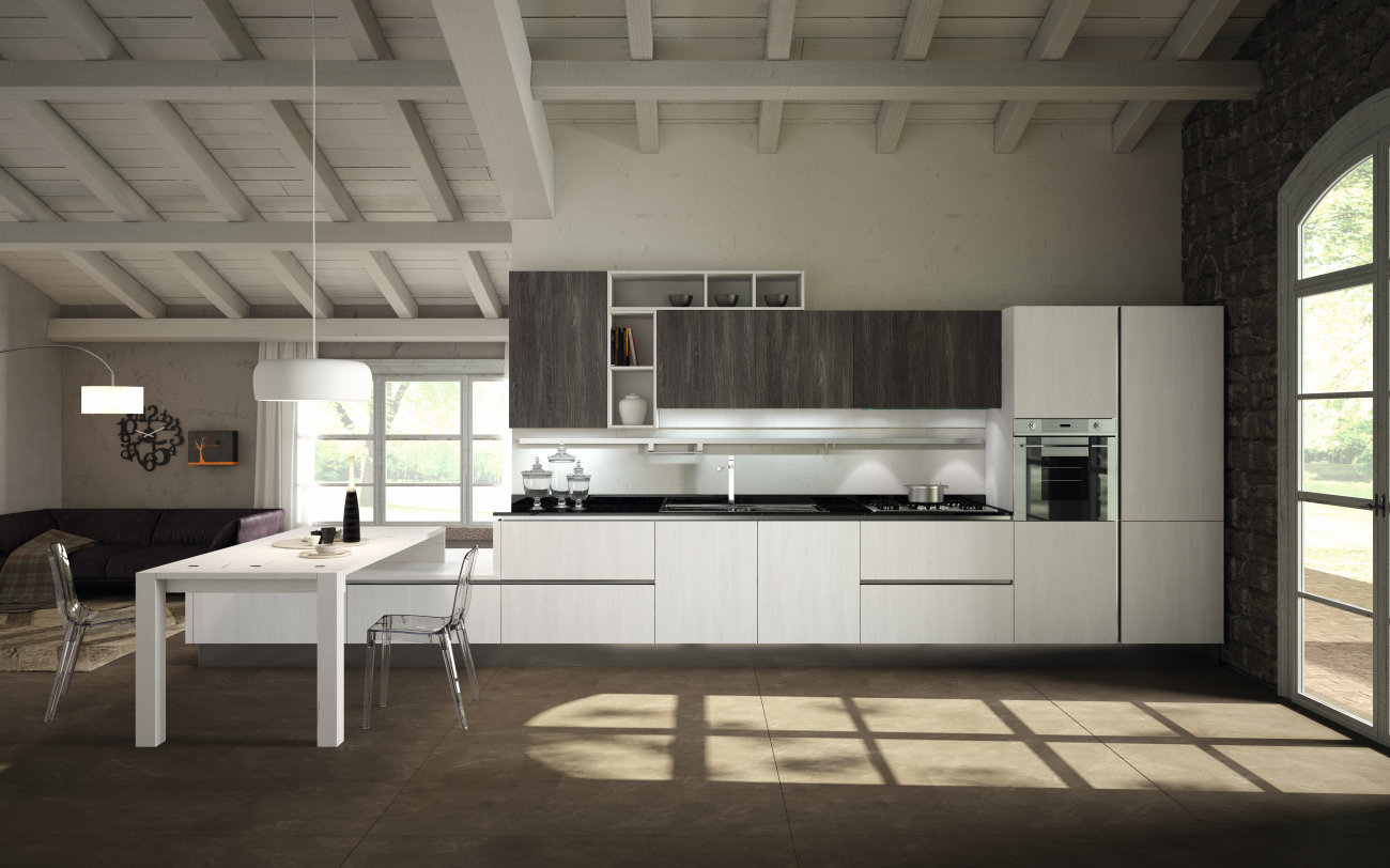 Cocinas muebles de cocina y armariadas de cocina online for Simulador de cocinas integrales online