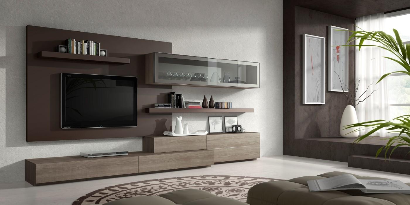 Salones modernos de calidad online en valencia for Salones modulares modernos