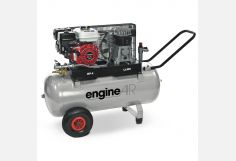 Compresores motor de gasolina
