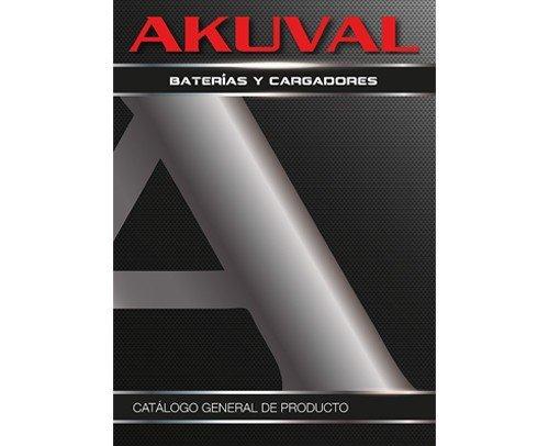 Catálogo general de productos Akuval