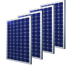 Paneles fotovoltaicos Blackbull