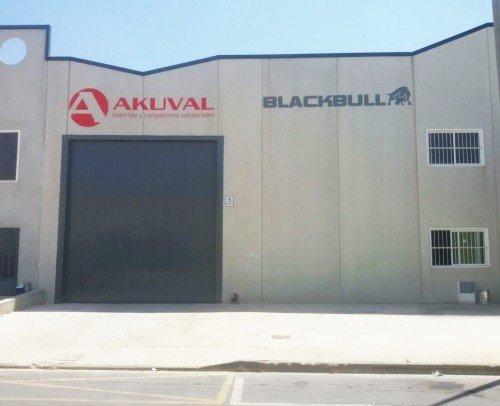 Instalaciones de Akuval en Murcia