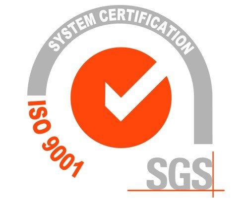 ISO 9001 AKUVAL