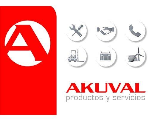 Folleto productos y servicios Akuval