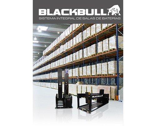 Salas de baterías Blackbull