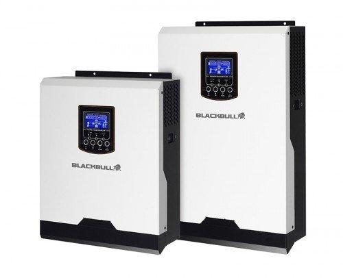 Equipo multifunción ALFA X (inversor, regulador, cargador)