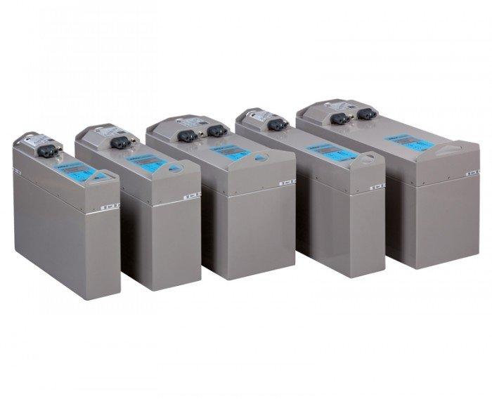 Baterías de litio Liflex
