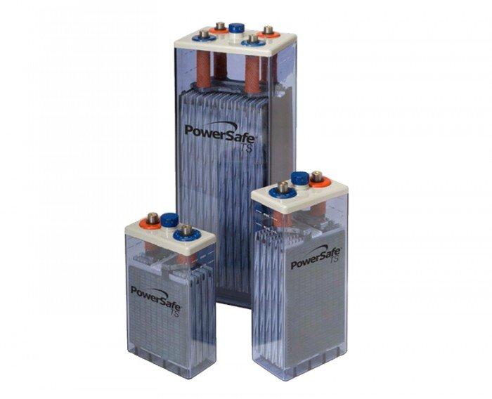 Baterías Pb ácido OPzS PowerSafe TS EnerSys