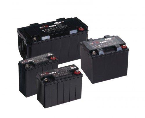 Baterías AGM Pb Puro Genesis EP EnerSys