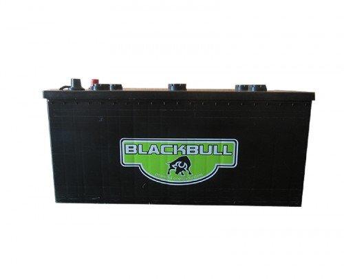 Baterías Pb ácido Blackbull