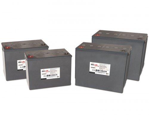 Baterías AGM Data Safe HX EnerSys