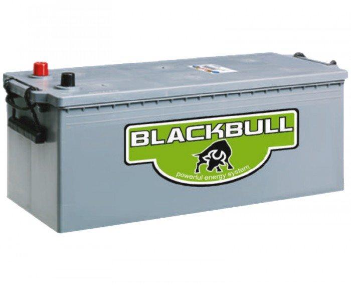 Baterías GM Blackbull