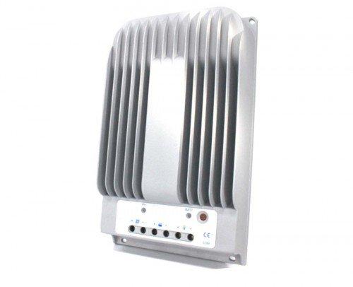 Regulador MPPT 124/20