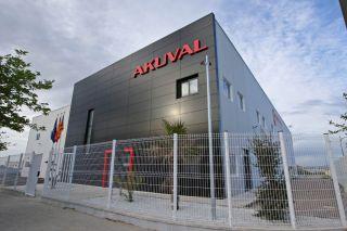 Akuval estrena nuevas instalaciones
