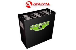 Baterías de gel sin mantenimiento para carretillas elevadoras