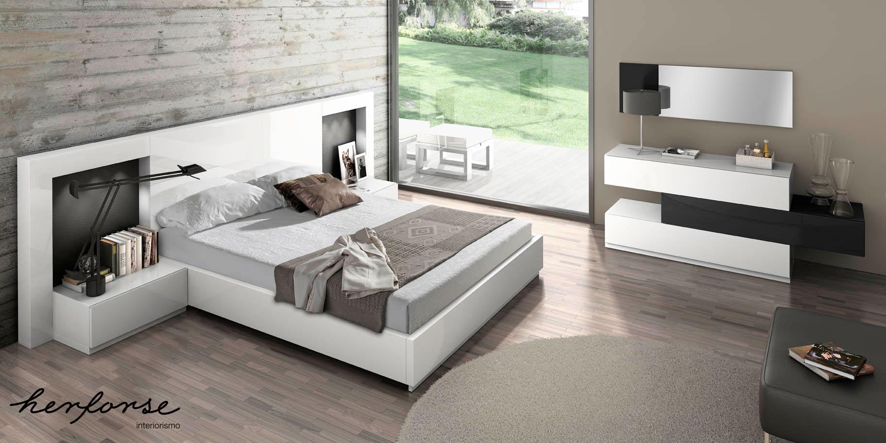 Modernos vanguardia dormitorios herforseinteriorismo - Fotos dormitorios modernos ...