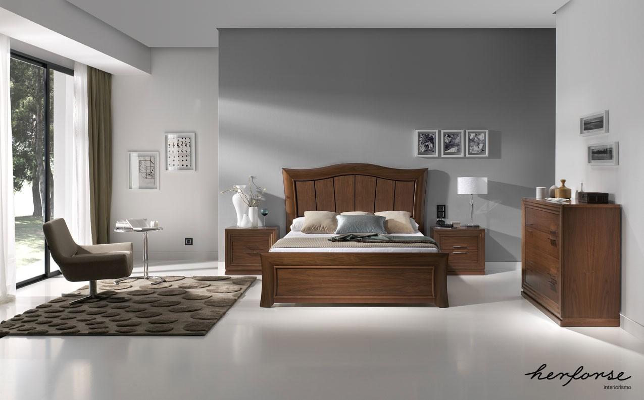 Alta decoracion clasico dormitorios herforseinteriorismo for Dormitorios clasicos