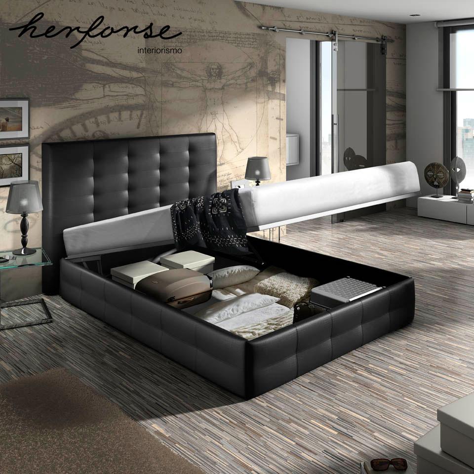 Cabezales tapizados dormitorios herforseinteriorismo - Tapizados valencia ...