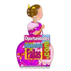 oportunidadesindumentariafalla.com - Carcaixent 2014